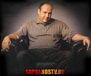 Клан Сопрано 6 Сезонов Гоблин
